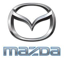 Заправка кондиционера Mazda