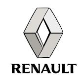 Заправка кондиционера Renault