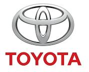 Заправка кондиционера Toyota